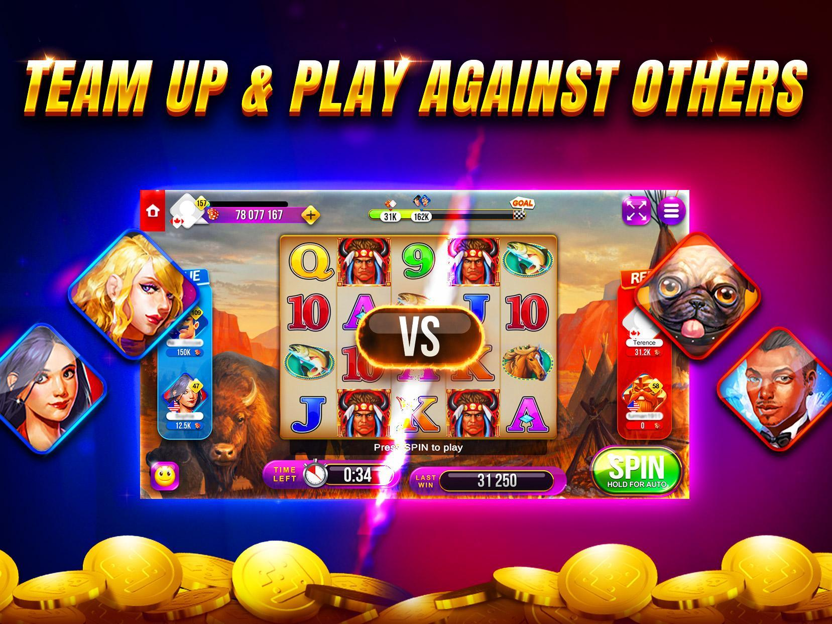 Neverland Casino Slots 2020 - Social Slots Games 2.64.1 Screenshot 17