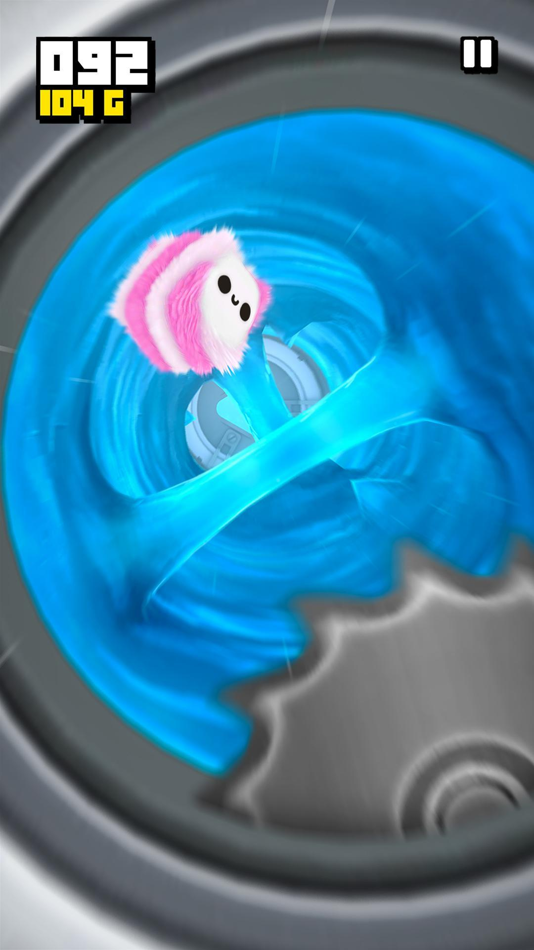 Fluffy Fall Fly Fast to Dodge the Danger 1.2.26 Screenshot 4