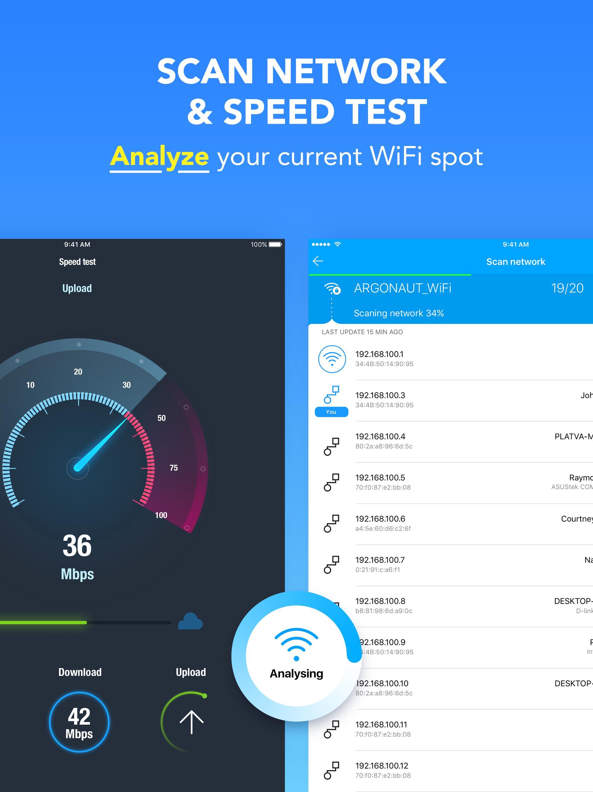 WiFi Map Get Free Internet Passwords & Hotspots 5.4.8 Screenshot 12