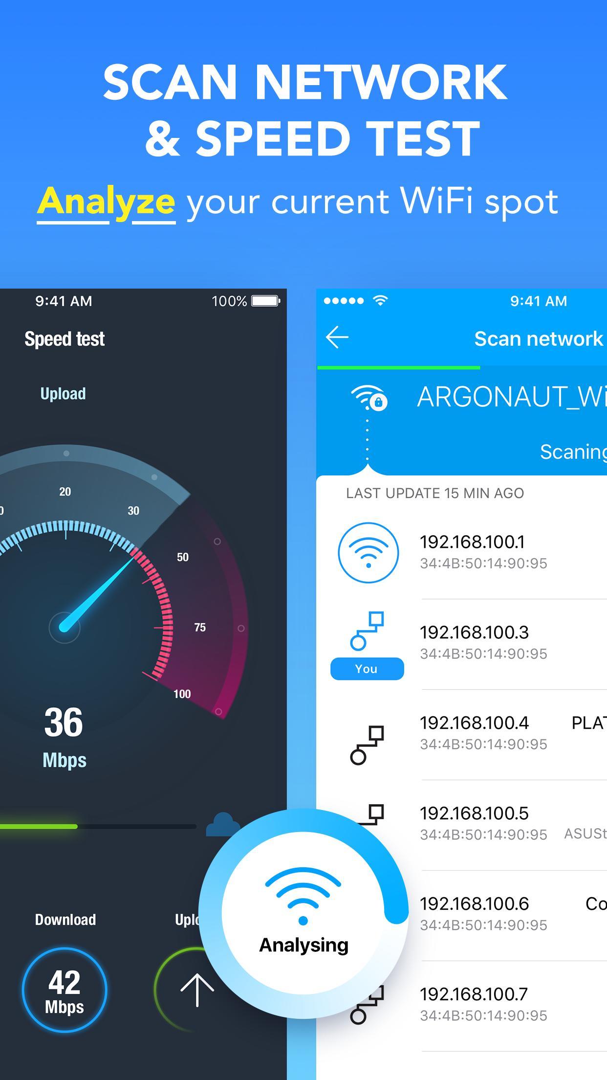 WiFi Map Get Free Internet Passwords & Hotspots 5.4.8 Screenshot 5