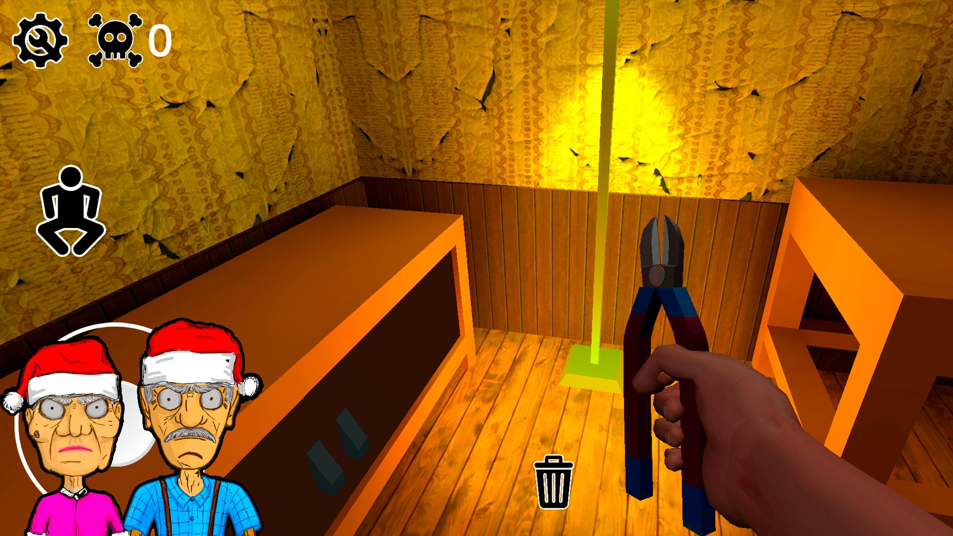 Grandpa And Granny House Escape 1.1.9 Screenshot 15