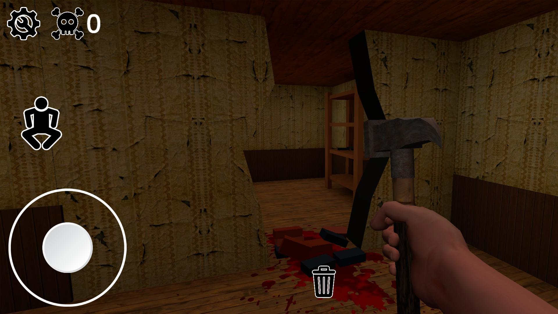 Grandpa And Granny House Escape 1.1.9 Screenshot 3