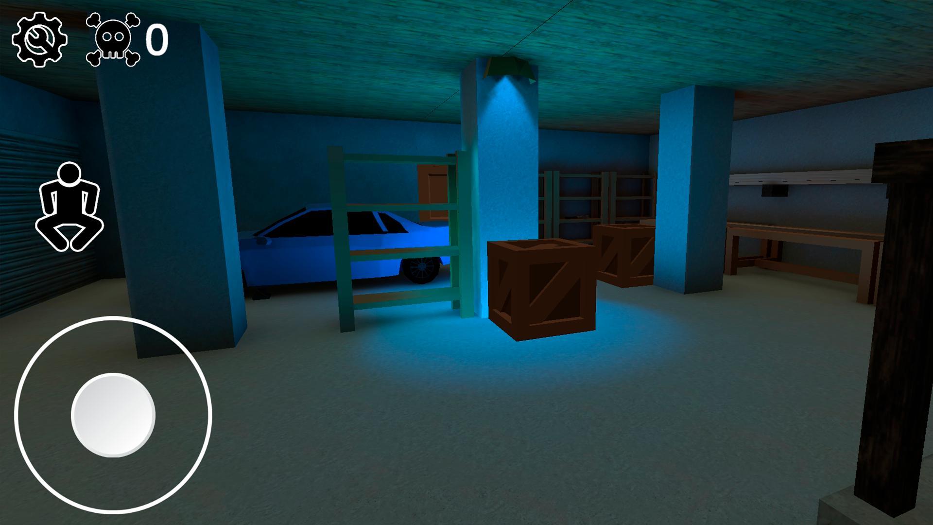 Grandpa And Granny House Escape 1.1.9 Screenshot 4
