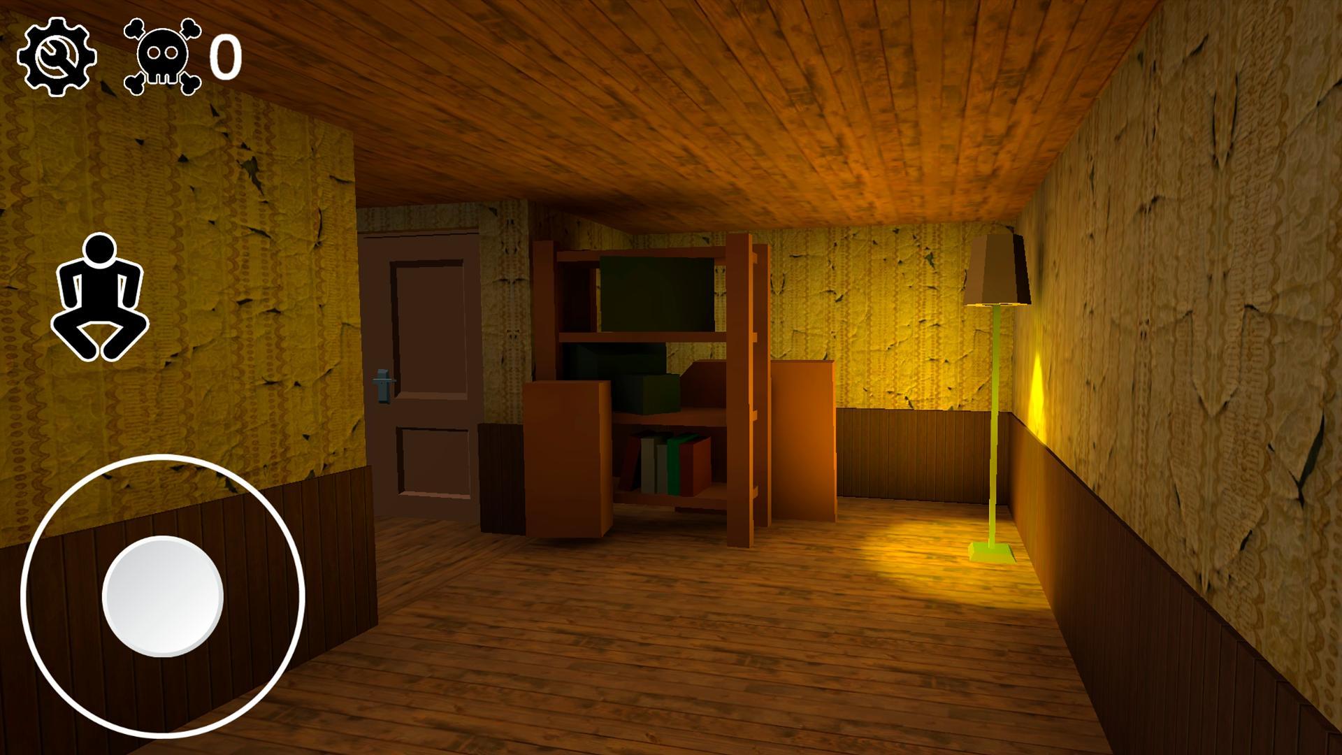 Grandpa And Granny House Escape 1.1.9 Screenshot 5