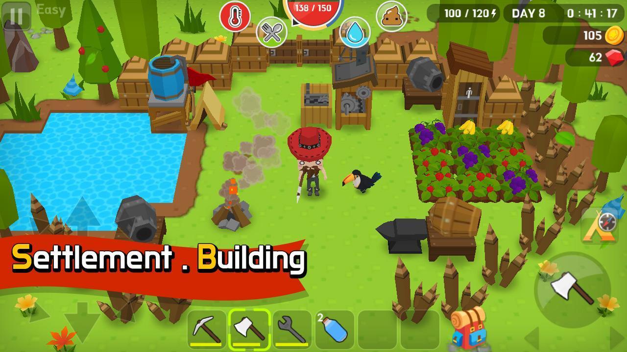 Mine Survival 2.1.8 Screenshot 3