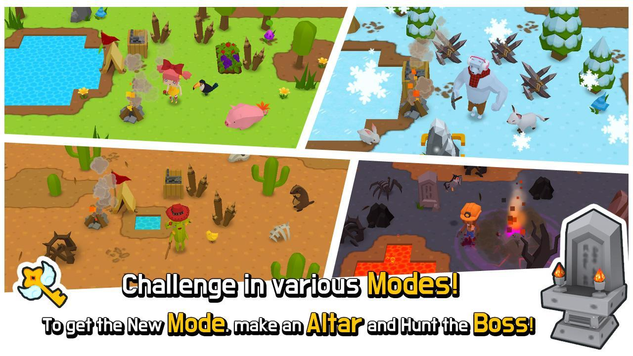 Mine Survival 2.1.8 Screenshot 7