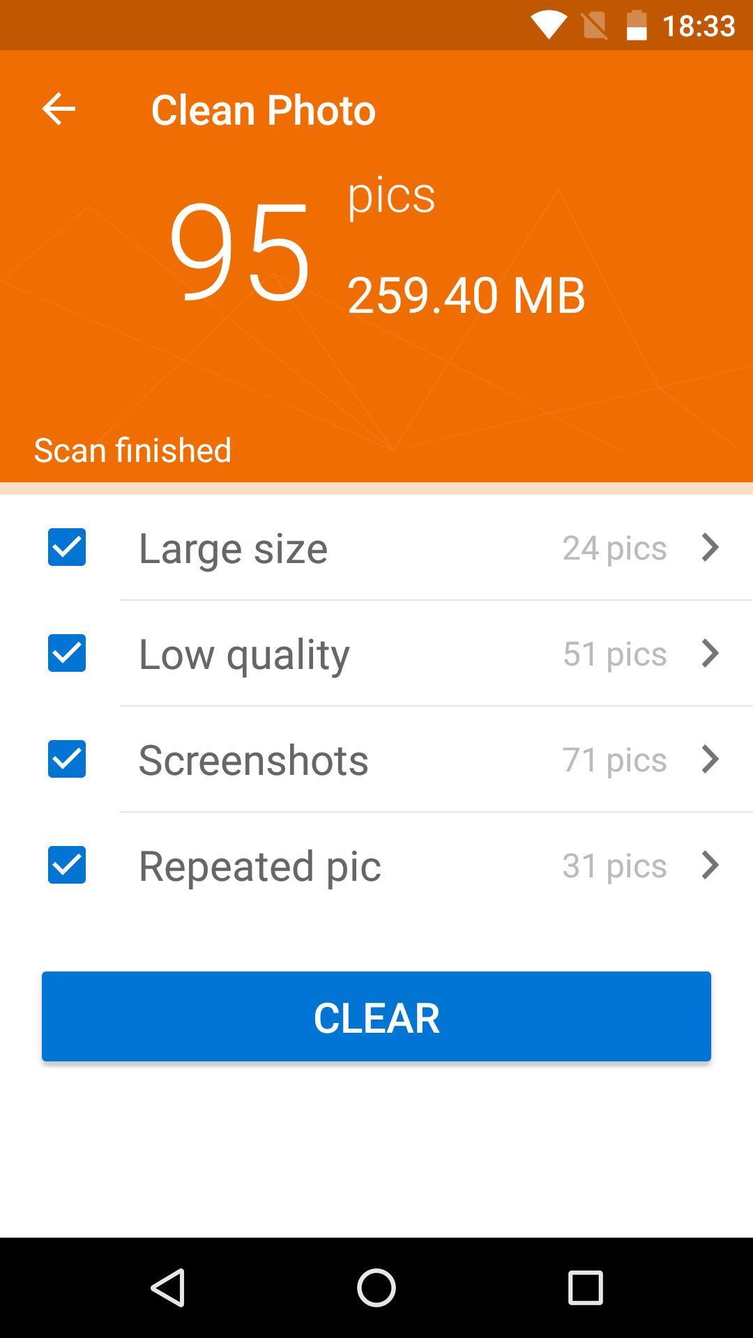 WinZip – Zip UnZip Tool 5.1.3 Screenshot 2