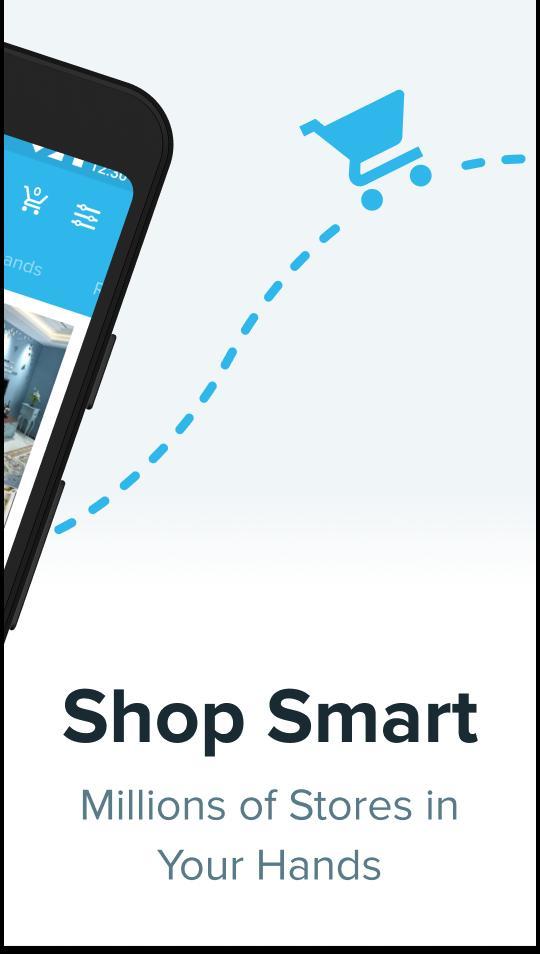 Wish Shopping Made Fun 4.44.6 Screenshot 2