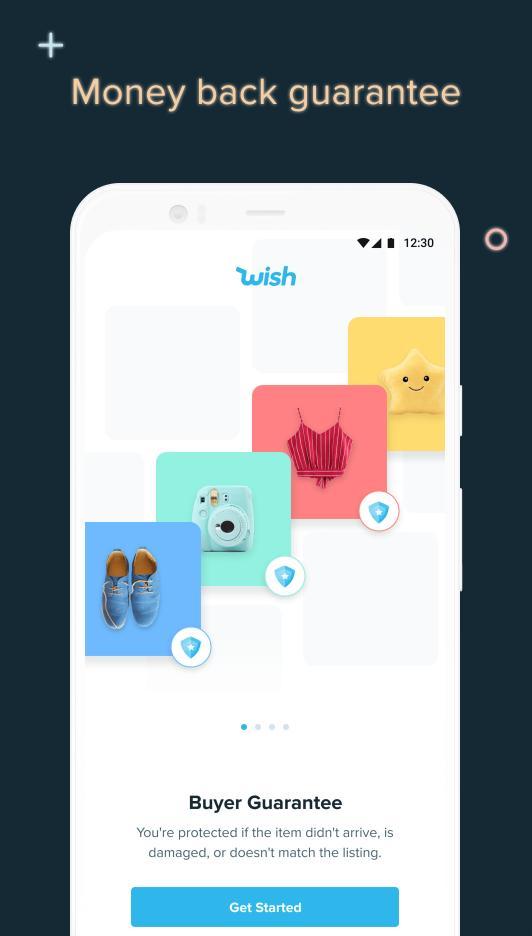 Wish Shopping Made Fun 4.44.6 Screenshot 7