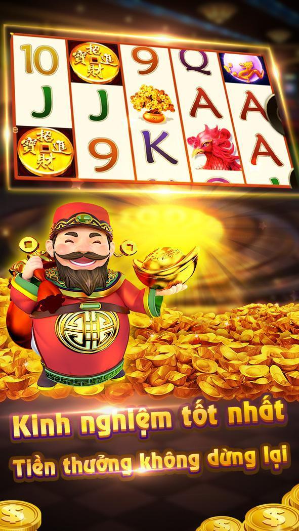 Star Casino - Slot, Bắn cá, Tố bài 1.0.3 Screenshot 1