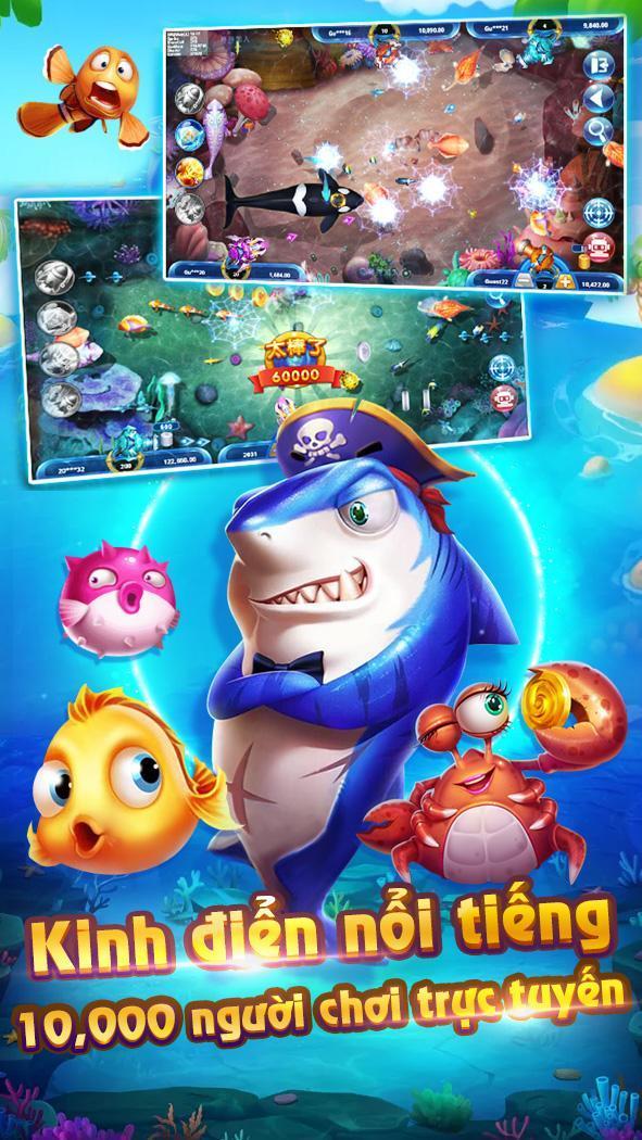 Star Casino - Slot, Bắn cá, Tố bài 1.0.3 Screenshot 5