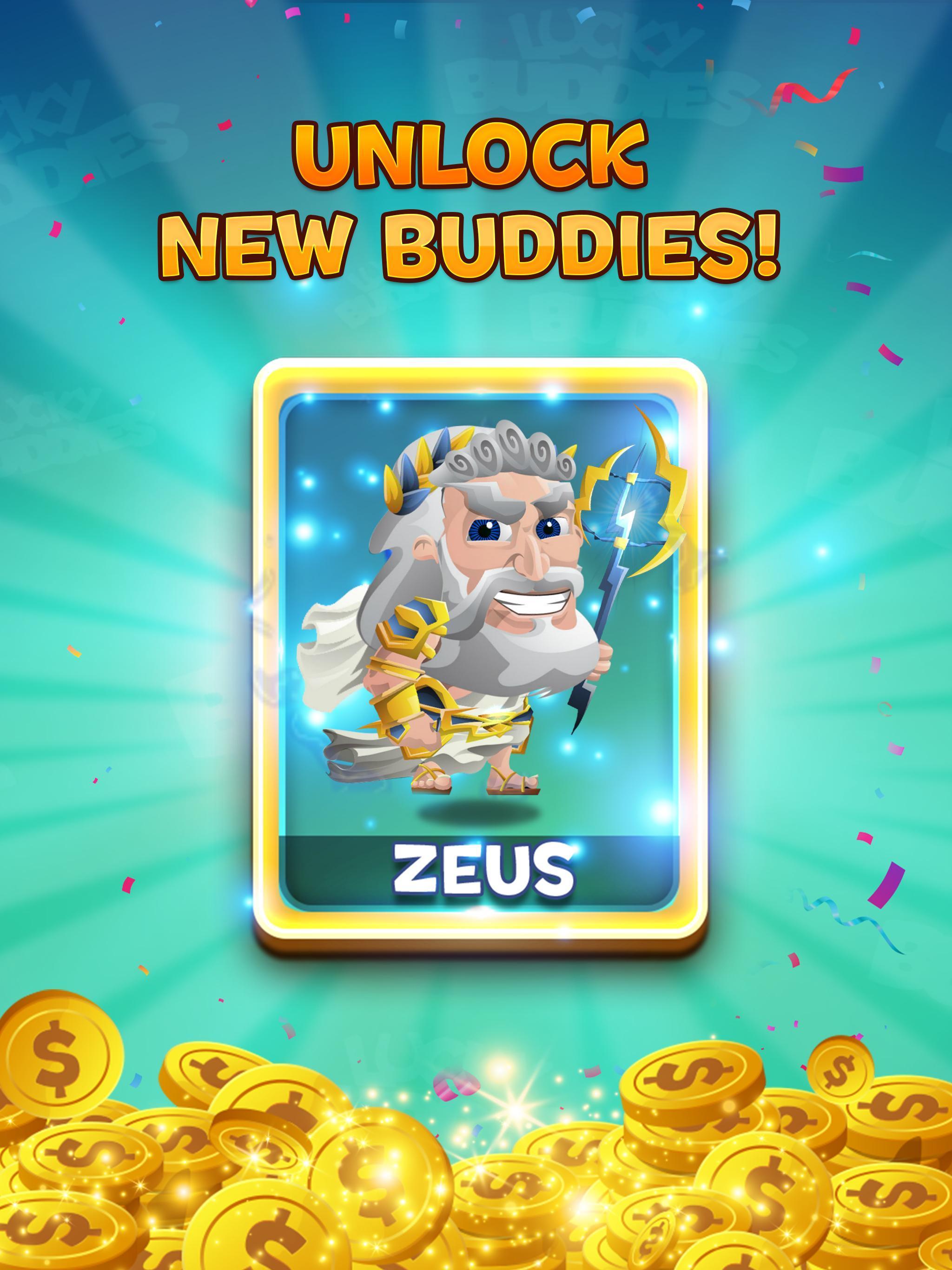 Lucky Buddies 14.0.15 Screenshot 12