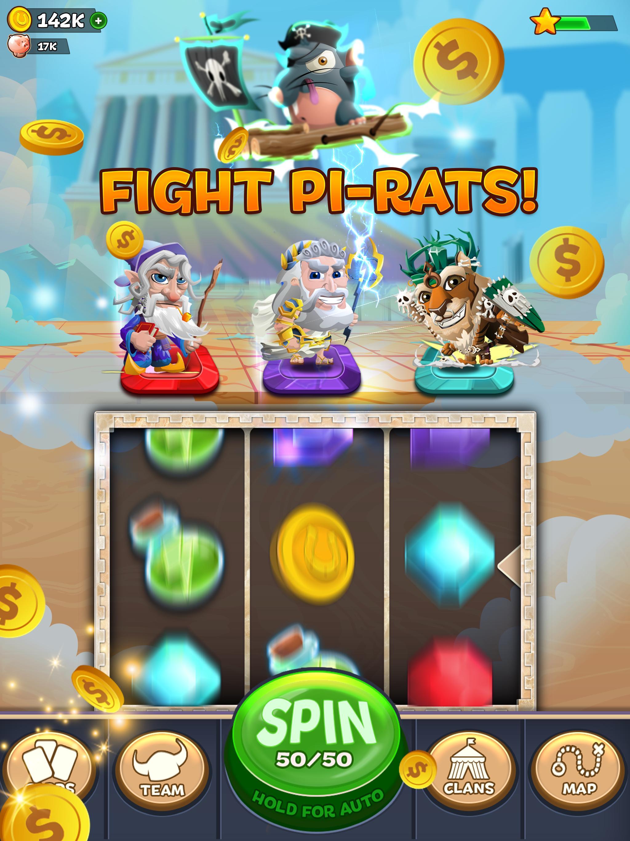 Lucky Buddies 14.0.15 Screenshot 9