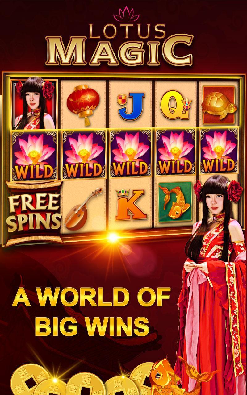 Good Fortune Casino - Slots machines & Baccarat 14.0.11 Screenshot 2