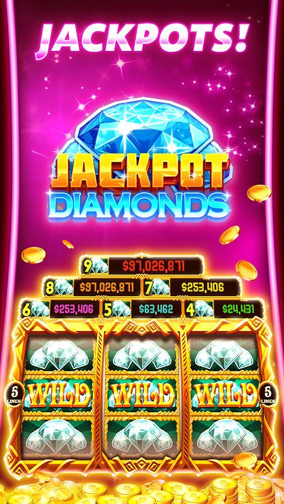 Treasure Slots - Free Vegas Slots & Casino 1.1.338 Screenshot 2