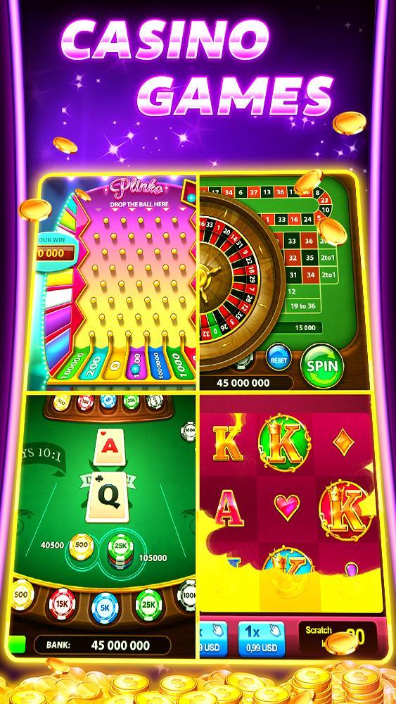 Treasure Slots - Free Vegas Slots & Casino 1.1.338 Screenshot 3