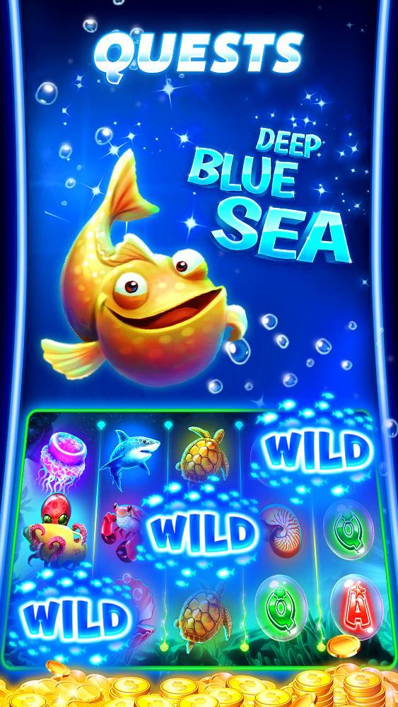 Treasure Slots - Free Vegas Slots & Casino 1.1.338 Screenshot 4