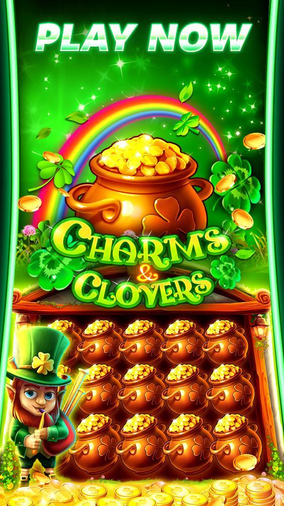 Treasure Slots - Free Vegas Slots & Casino 1.1.338 Screenshot 5