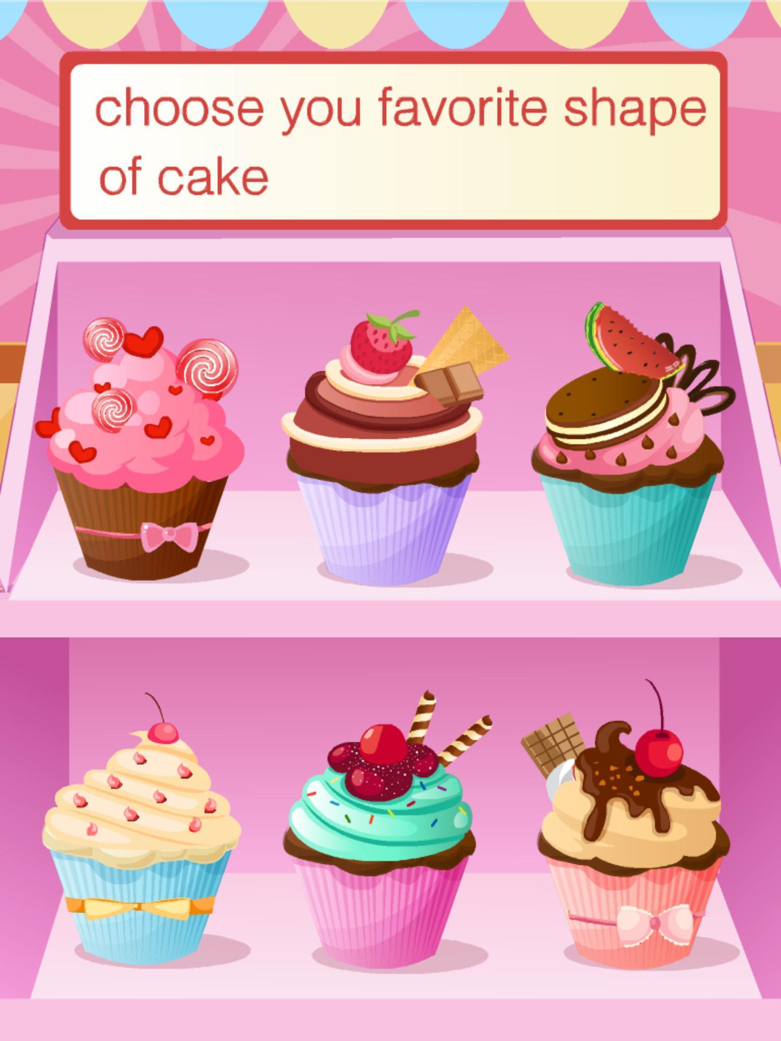 Perfect Cupcake Master 1.0.2 Screenshot 2