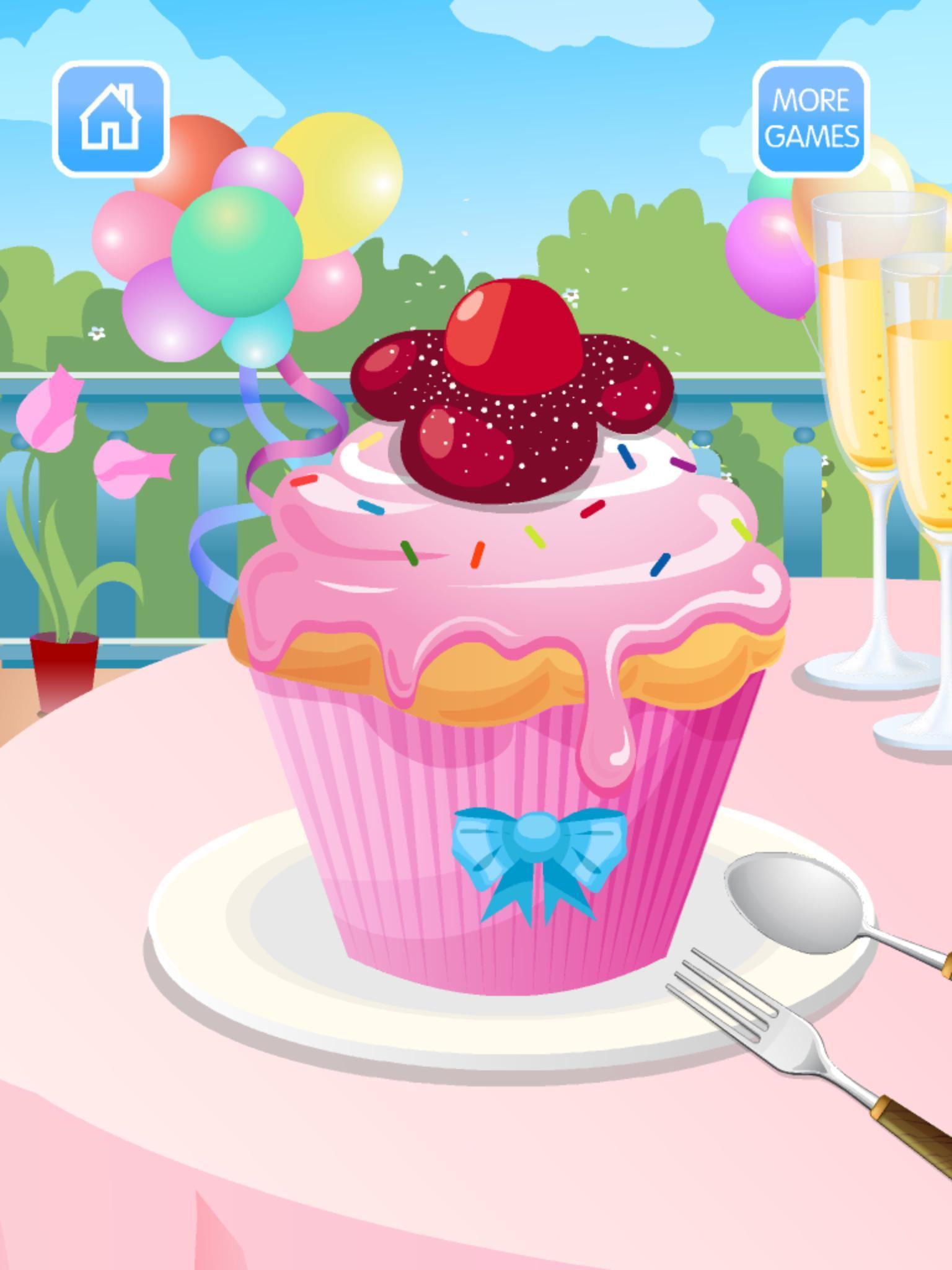 Perfect Cupcake Master 1.0.2 Screenshot 3