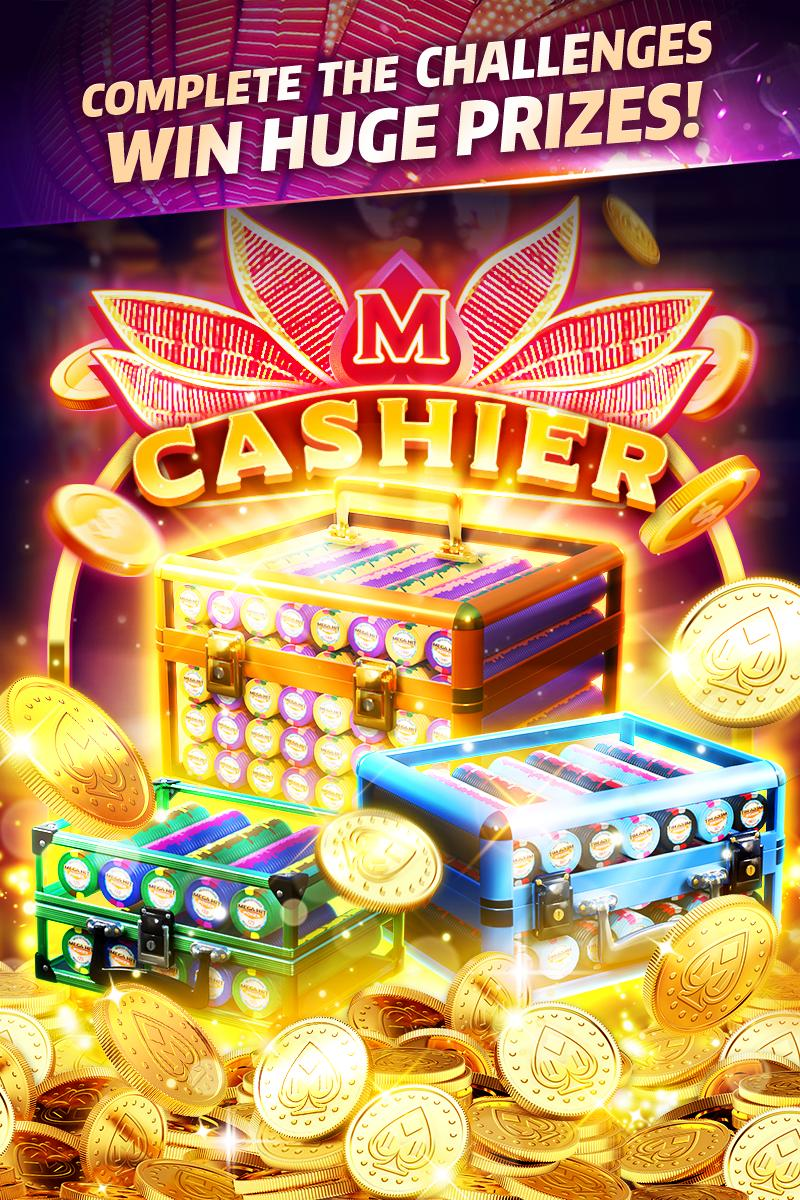 Mega Hit Poker Texas Holdem massive tournament 3.10.6 Screenshot 6