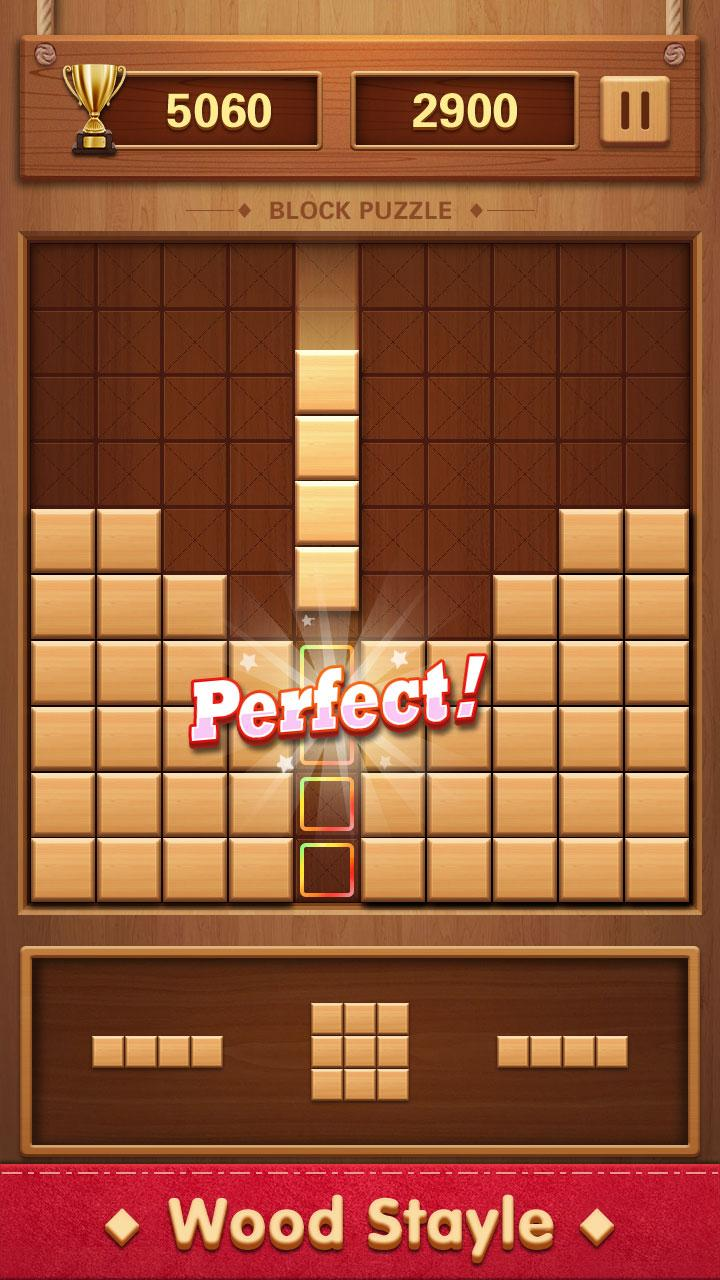 WoodBlockLegend-ClassicPuzzleGame 1.1.2 Screenshot 12