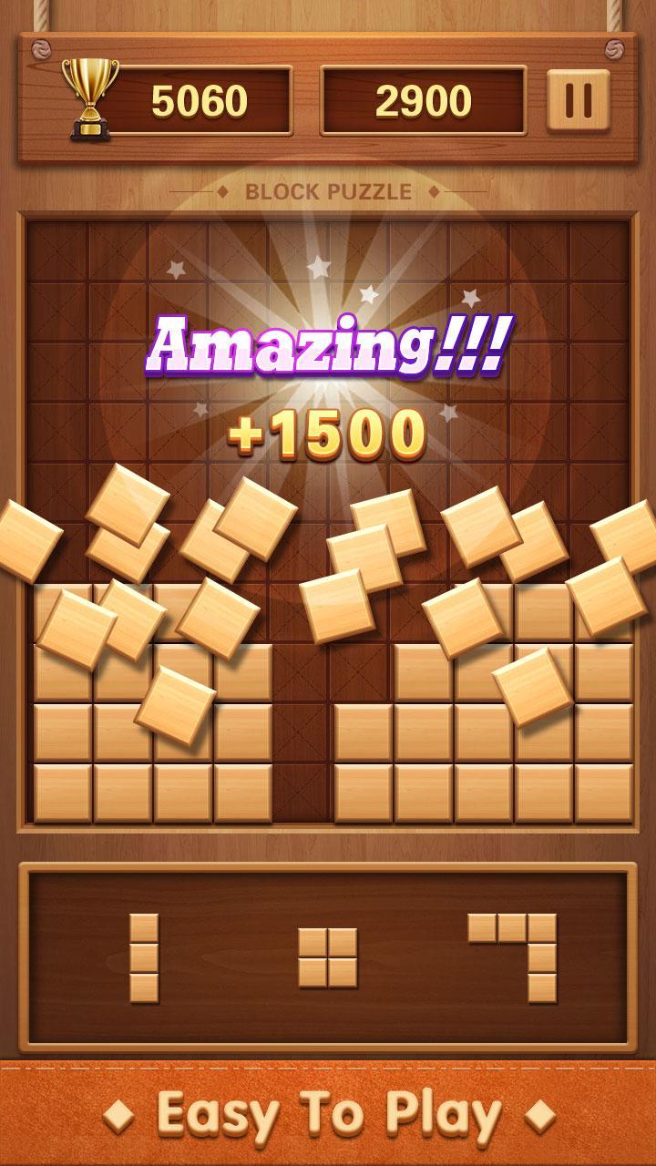 WoodBlockLegend-ClassicPuzzleGame 1.1.2 Screenshot 6