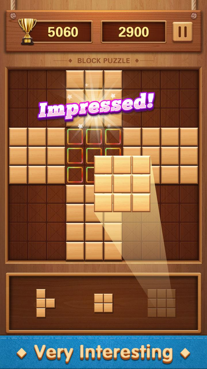 WoodBlockLegend-ClassicPuzzleGame 1.1.2 Screenshot 7
