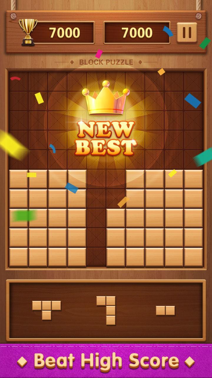 WoodBlockLegend-ClassicPuzzleGame 1.1.2 Screenshot 8