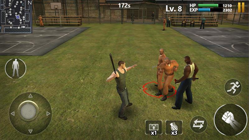 Prison Escape 1.1.0 Screenshot 1