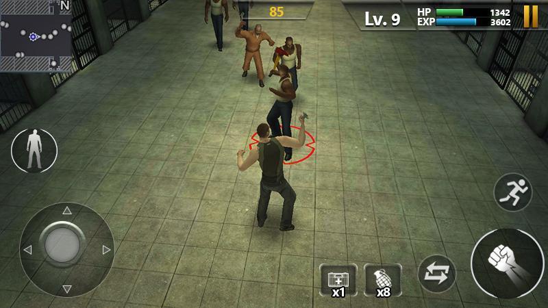 Prison Escape 1.1.0 Screenshot 10