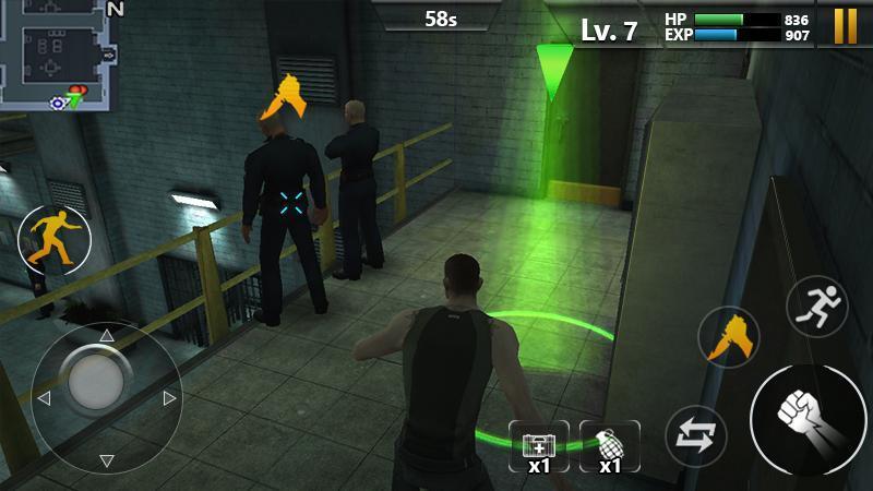 Prison Escape 1.1.0 Screenshot 2