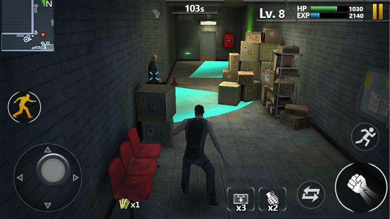 Prison Escape 1.1.0 Screenshot 9