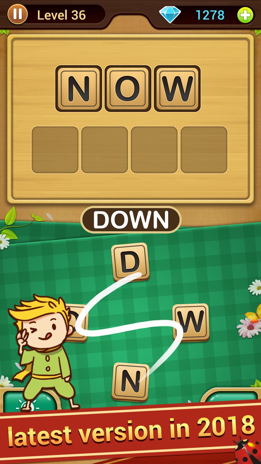 Word Link 2.6.0 Screenshot 1