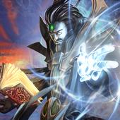 Shadow Era Trading Card Game app icon