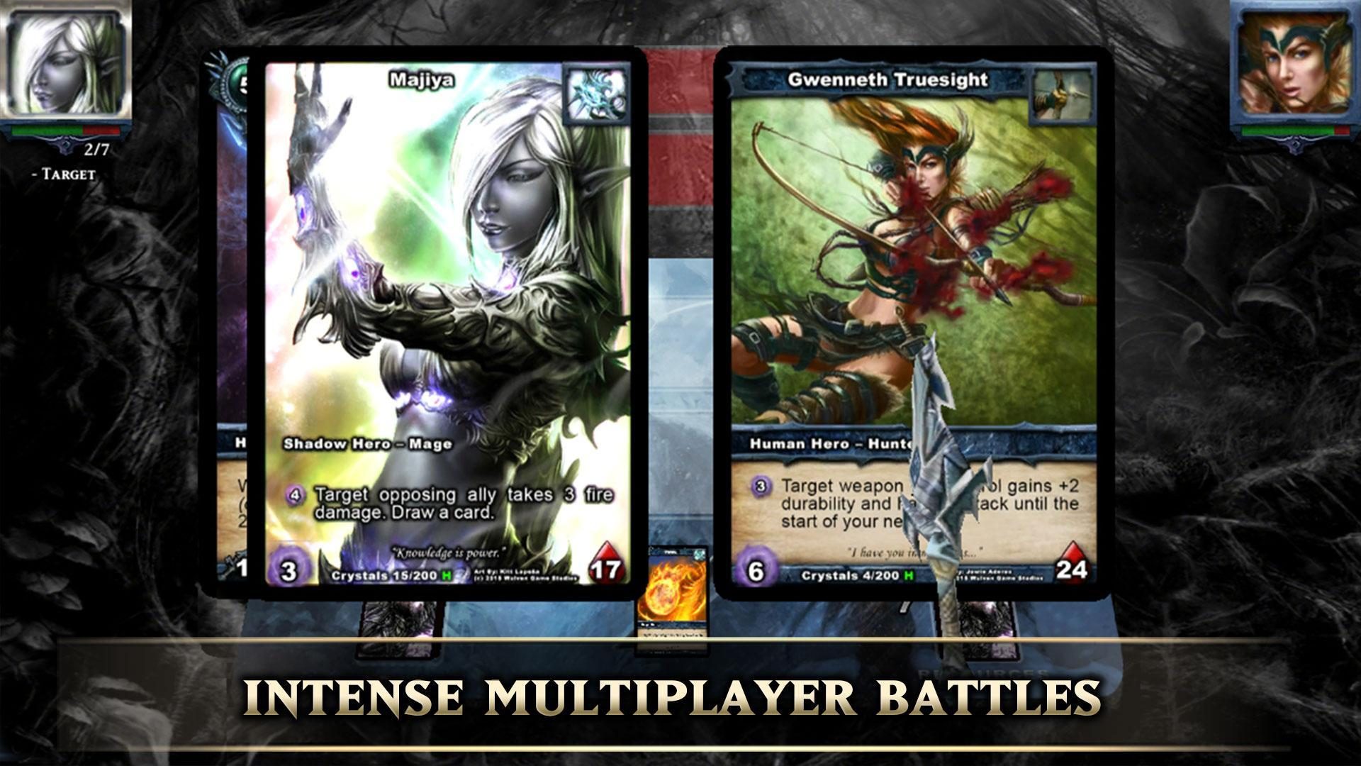 Shadow Era Trading Card Game 3.90000 Screenshot 11