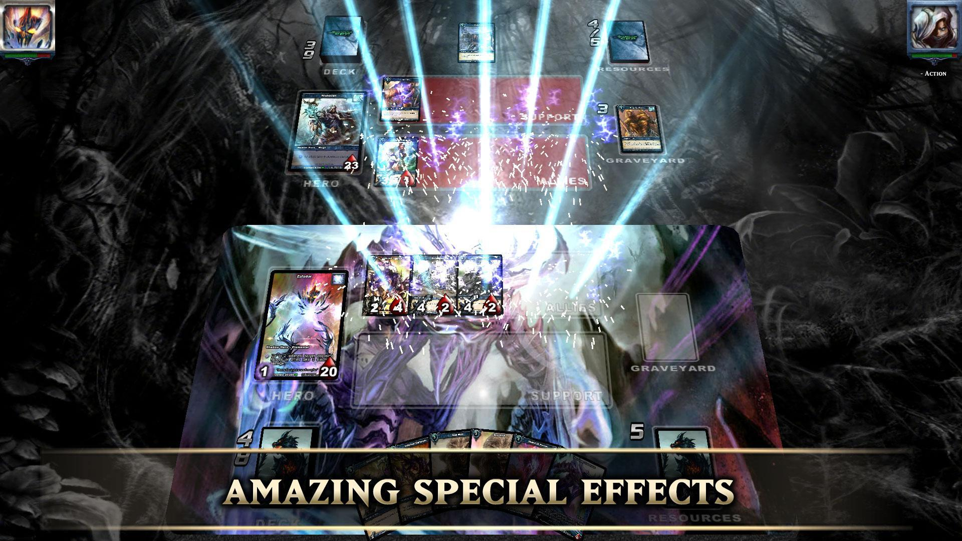 Shadow Era Trading Card Game 3.90000 Screenshot 13