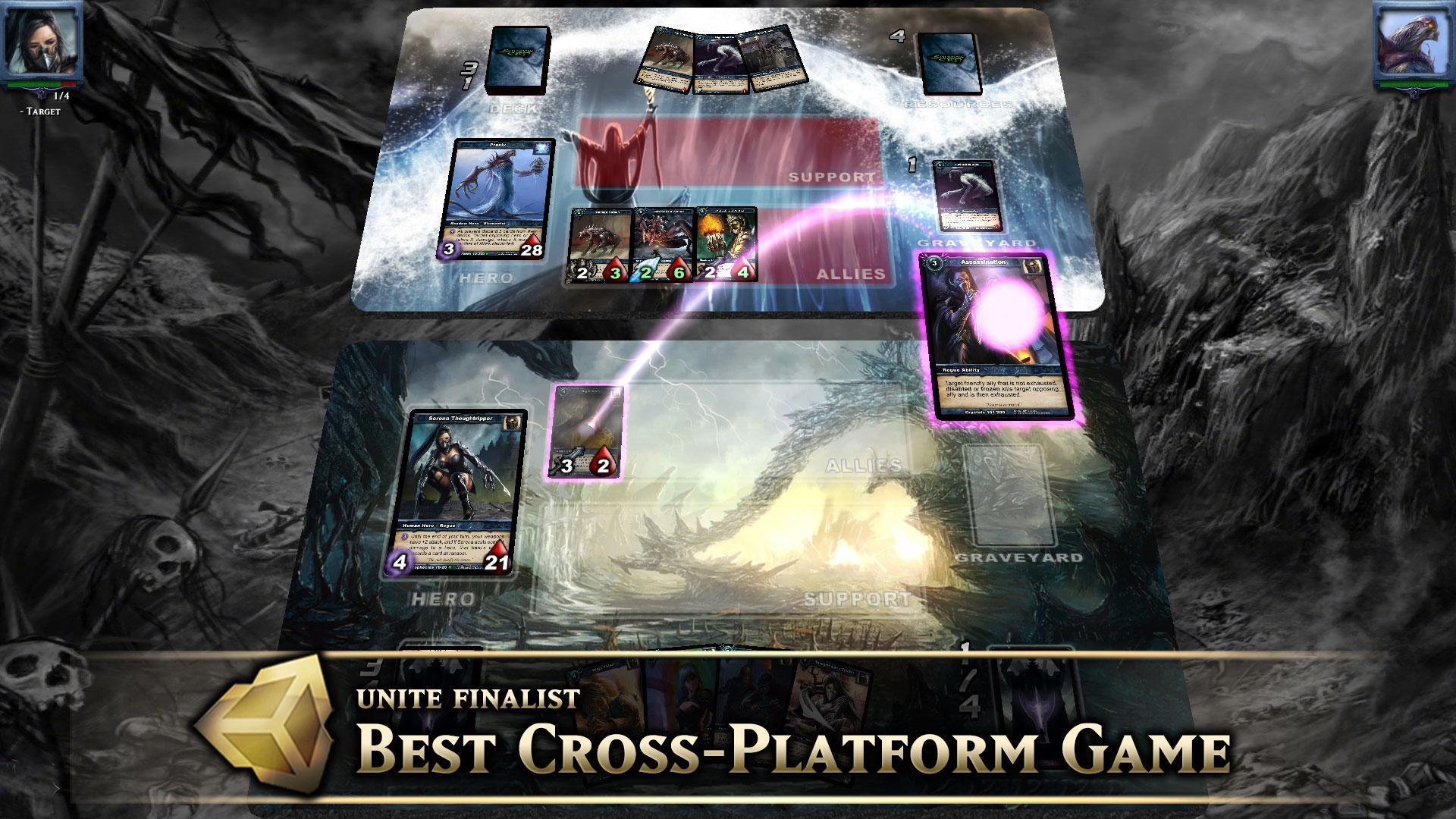 Shadow Era Trading Card Game 3.90000 Screenshot 14