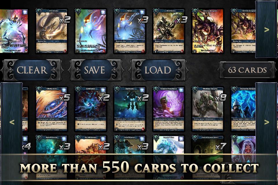 Shadow Era Trading Card Game 3.90000 Screenshot 2