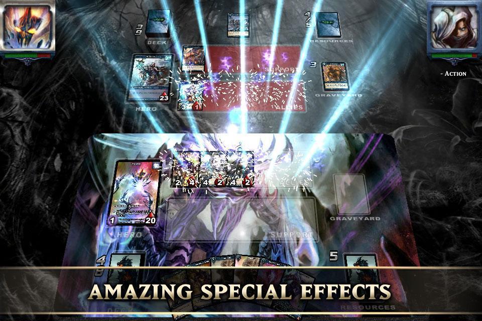 Shadow Era Trading Card Game 3.90000 Screenshot 3