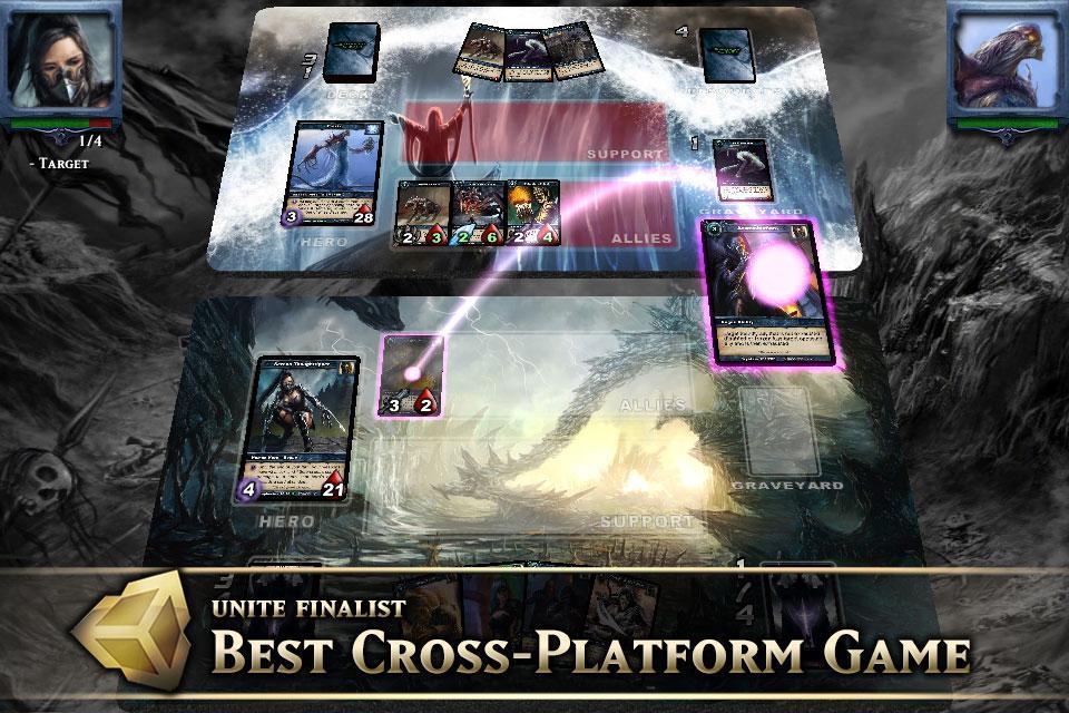 Shadow Era Trading Card Game 3.90000 Screenshot 4
