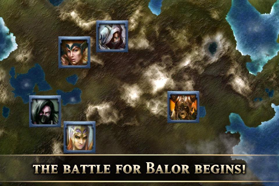 Shadow Era Trading Card Game 3.90000 Screenshot 5