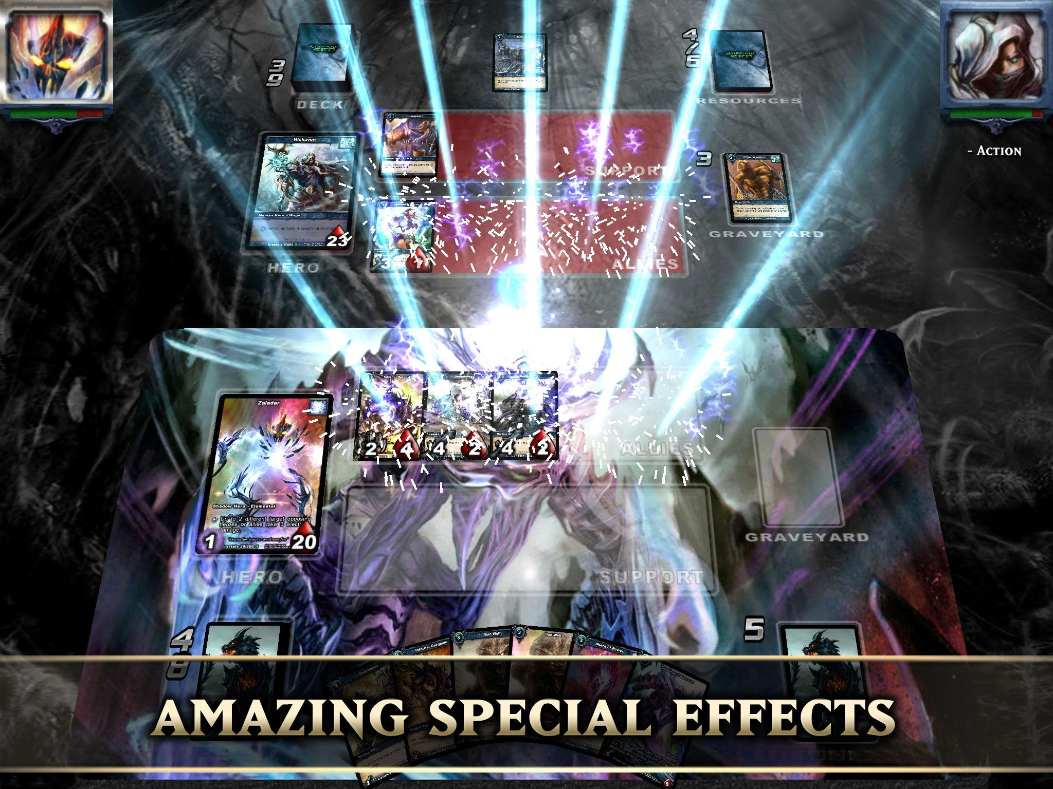 Shadow Era Trading Card Game 3.90000 Screenshot 8
