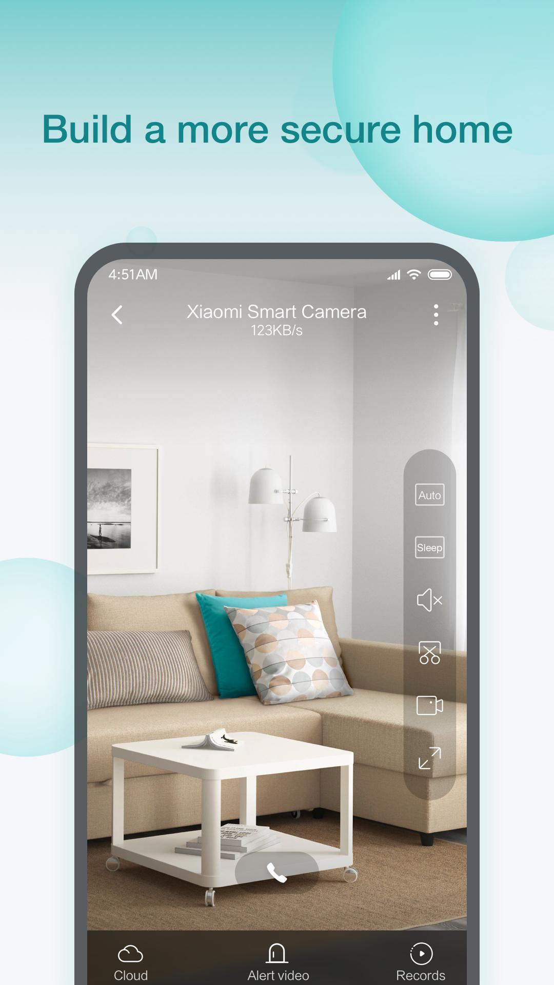 Mi Home 5.5.48 Screenshot 3