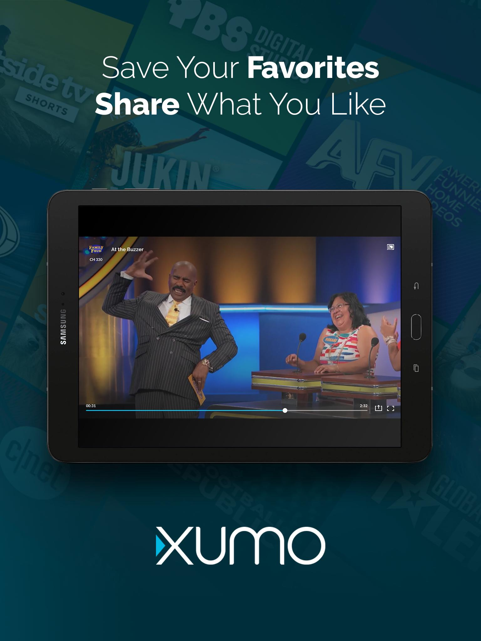XUMO Free Streaming TV Shows and Movies 2.7.75 Screenshot 9