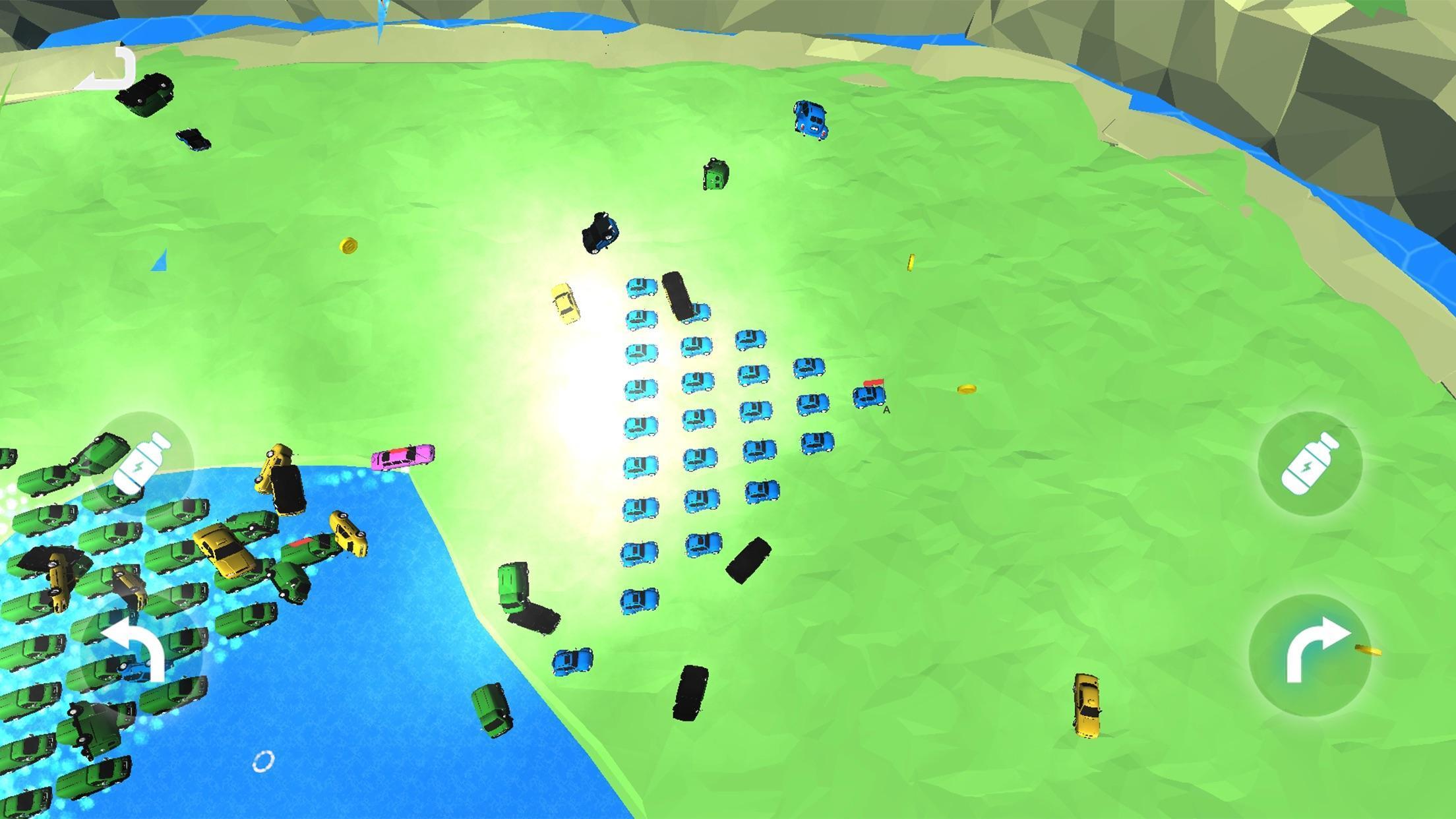 Crash Simulator 2.11 Screenshot 1