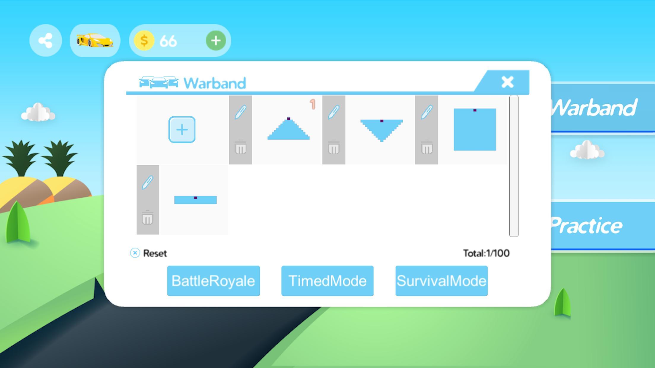 Crash Simulator 2.11 Screenshot 6