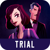 Agent A A puzzle in disguise app icon