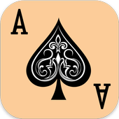 Callbreak, Ludo, Rummy, 29 & Solitaire Card Games app icon