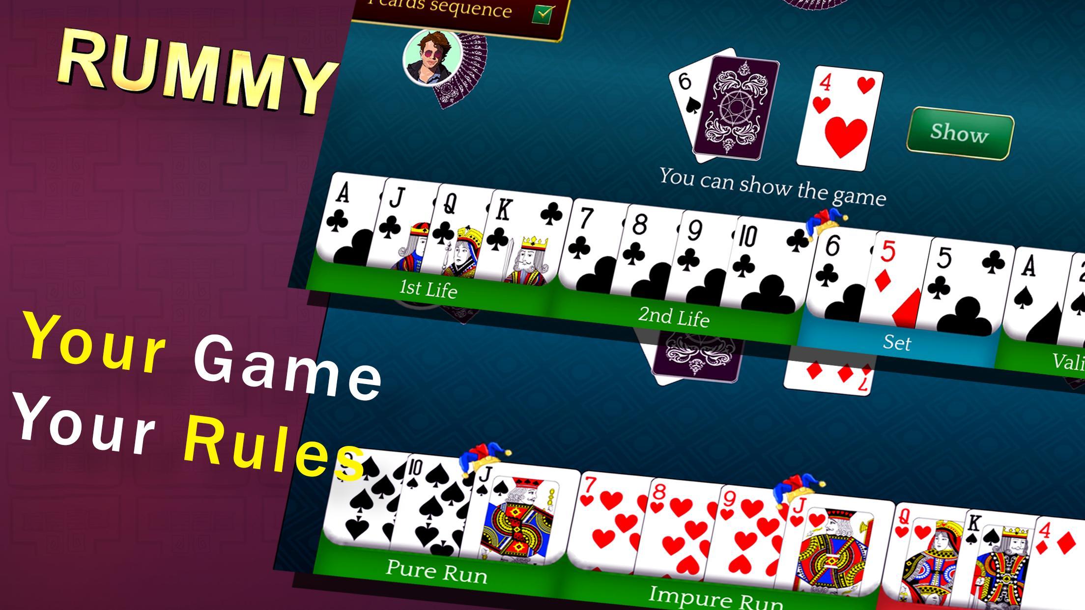 Callbreak, Ludo, Rummy, 29 & Solitaire Card Games 2.8 Screenshot 4